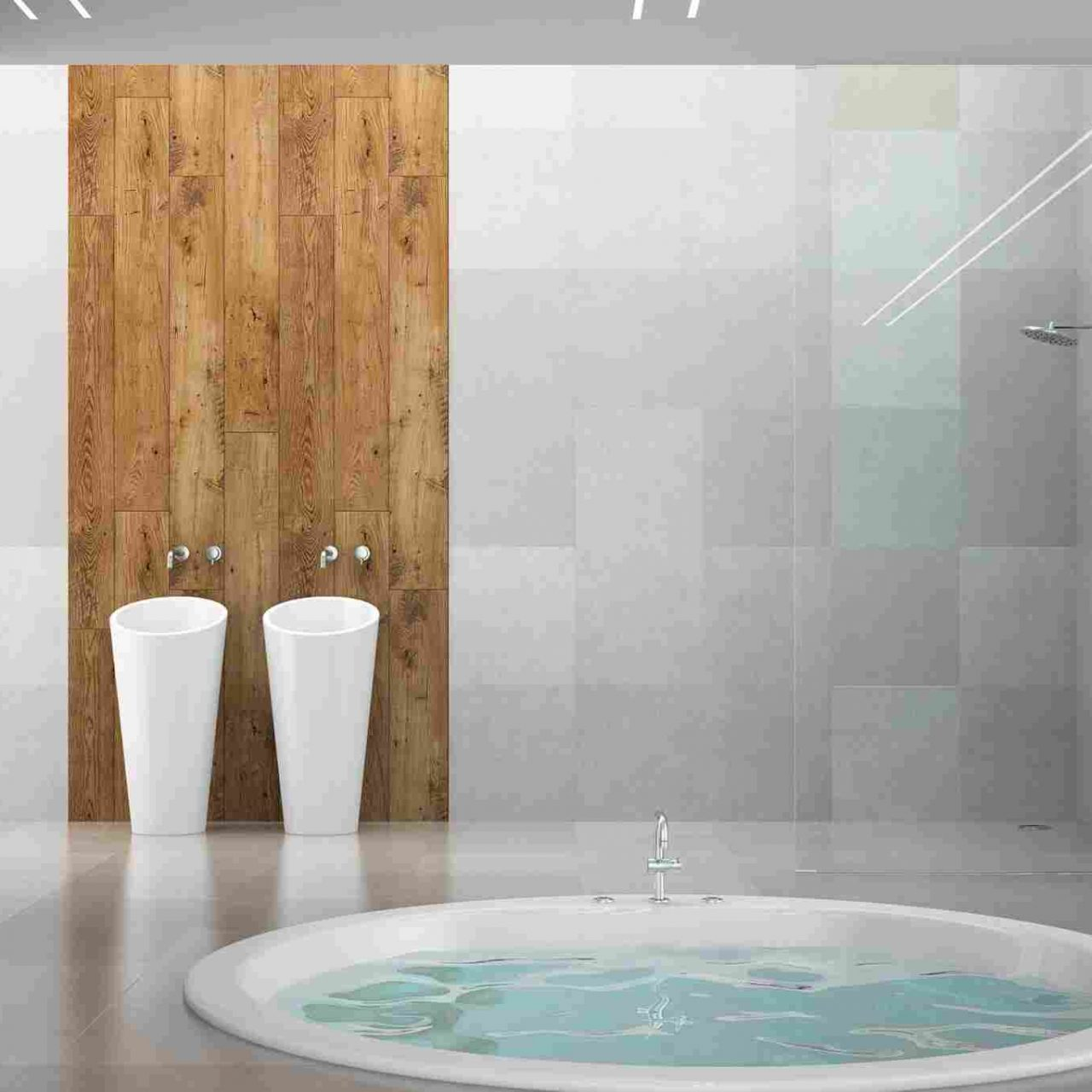 Bathroom design ideas – Calore Zen